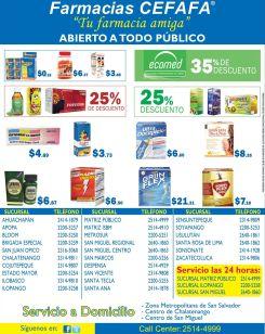farmacias-cefafa-el-salvador-ofertas-de-navidad-2016