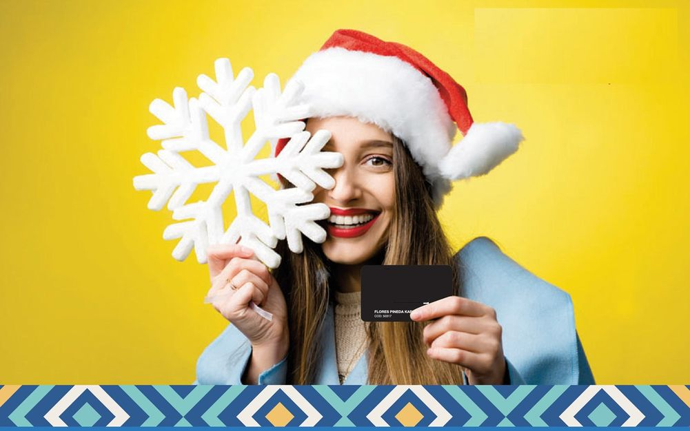 Ofertas de Navidad primer Viernes diciembre 2016