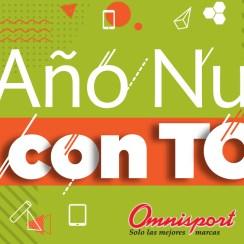 OMNISPORT Catalogo de Anio NUevo 2017