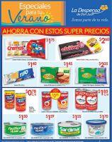 Atun y Sardinas en oferta la despensa de don juan - 17feb17