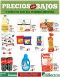 PACK de gaseoasa coca cola ofertas super selectos sv
