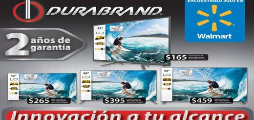 donde comprar televisores DURABRAND en el salvador