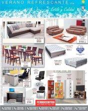FERRONCENTRO verano refrescante con ofertas en muebles y camas