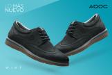 HOMBRES impresionantes con zapatos elegantes