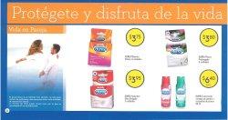 Ofertas en Preservativos y Lubricantes marca DUREX