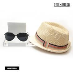 Prisma MOda el salvador sombrero para lucir cool