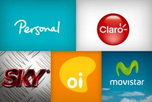 america latina marcas lideres en facebook y twitter