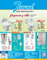 FREUND ofertas en lozas azuelos bath rooms and more