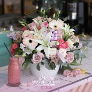 MONTSE floristeria promociones mothers day 2017