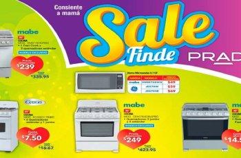 almacenes prado promociones para mama mayo 2017