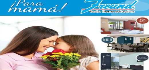 catalogo Ofertas FREUND mothers day 2017