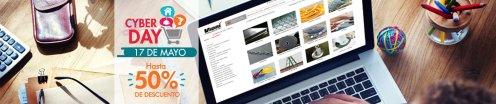 cyberday VIDRI Descuento 50off en tienda online