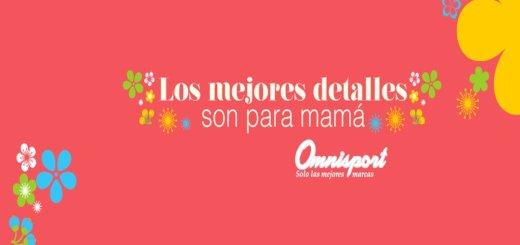 folleto de promociones para el mes de mama 2017
