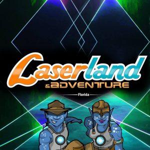 laserland adventure miami florida