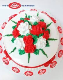pasteles lido para celebra el dia de mama 2017