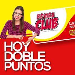 Beneficio clientes preferenciales BOMBA CLUB