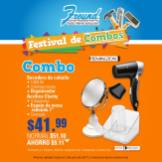 COMBOS remington para ellas via FREUND sv