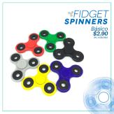 SIMAN juguetes FIDGET spinner BASIC deal