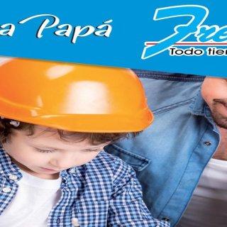 catalogo freund promociones para dia del padre 2017
