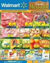 Frutas y verduras frescas walmart ofertas diarias