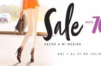 SALE Multiplaza el salvador todo el mes de julio 2017