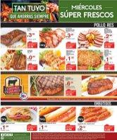 SUPER FRESCOS las ofertas de miercoles selectos