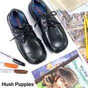 COMPRAS tus zapatos negros para ir al colegio aqui