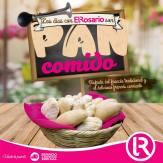 Panaderia EL Rosario el salvador - Pan frances