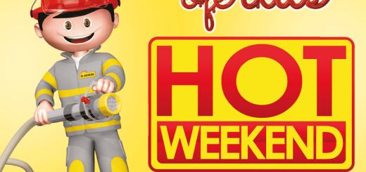 catalogo hot weekend el salvador