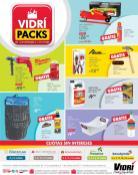 Catalogo de ofertas ferreteria VIDRI PACKS septiembre 2017