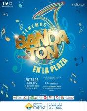 Celebra la independencia 15 de septiembre de 2017 con BANDATON