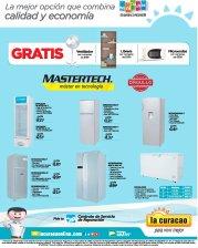calidad y economia en congeladores y frigorificos