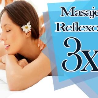PROMOCION DE masajes relajantes serenifit spa