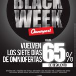 Black Friday 2017 Almacenes OMNISPORT el salvador