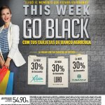 Black Friday 2017 Banco Agricola el salvador