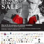 Black Weekend SALE en el mejor ambien de la gran via