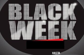 Black week 2017 Almacenes el salvador