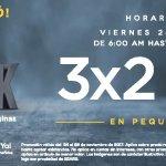 Descuentos y Promciones BLACK friday 2017 sears sv