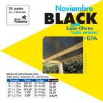 EPA Lamina de policarbonato con precio BLACK WEEK