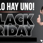 El original black friday de la curacao