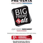 Hoy jueves Thanks Ginving SALE previusly Black Friday SIMAN