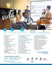 Incripcion 2018 en la Universidad Don Bosco UDB