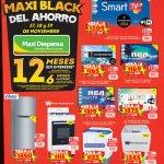 Maxi Despensa ahora es el dia de las compras BLACK WEEKEND 2017