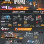 Ofertas Black Friday 2017 Almacenes Tropigas MOTOS