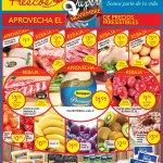SUPER miercoles fresco BLACK muchas ofertas de la despensa - 22nov17