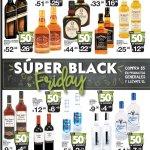Selectos Mas descuentos para tus fiestas BLACK FRIDAY 2017