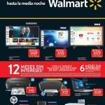 Todos los productos del BLACK Weekend de Walmart