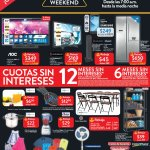 WALMART no se queda atras con promos black weekend