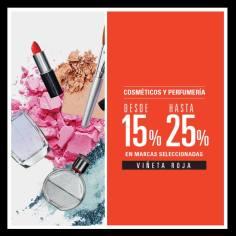 cosmeticos y perfumeria en prisma moda