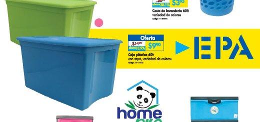 EPA HOME PRO organize solution plastic sets